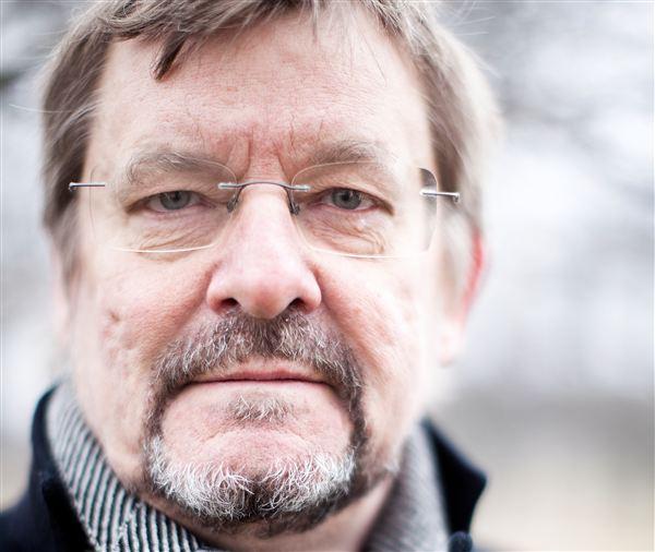 Ove Kaj Pedersen