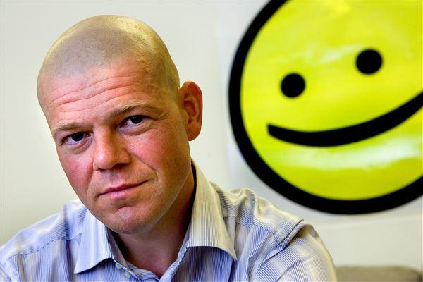 Torben Møller Hansen