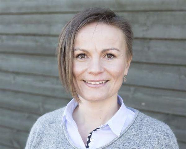 Marit Risdahl