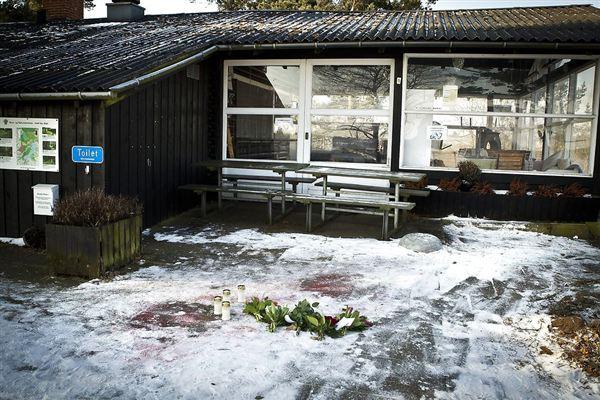 Bostedet Blåkærgård i Viborg. 7. februar 2012