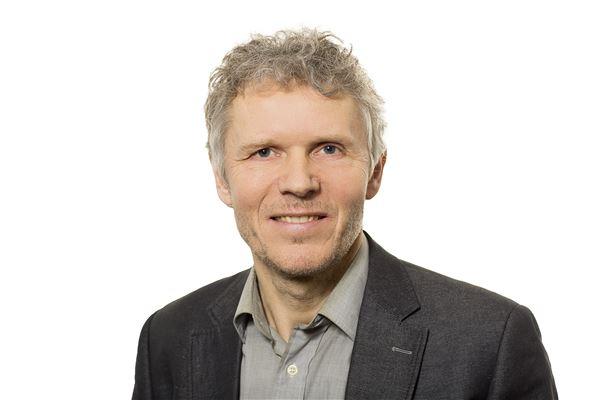 Ulf Hjelmar