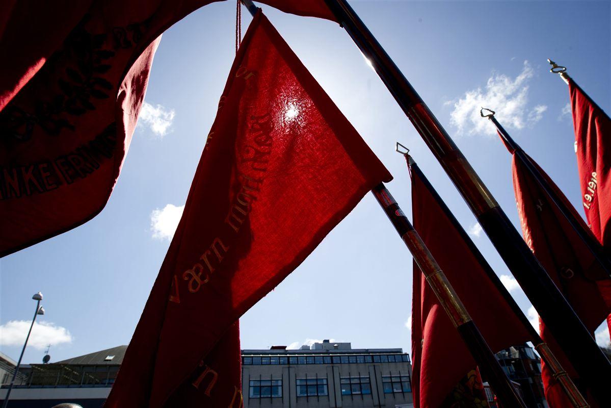 Venstre har tordnet imod fagforenings-fradraget, men ud fra regeringsgrundlaget at dømme får det lov at leve videre.