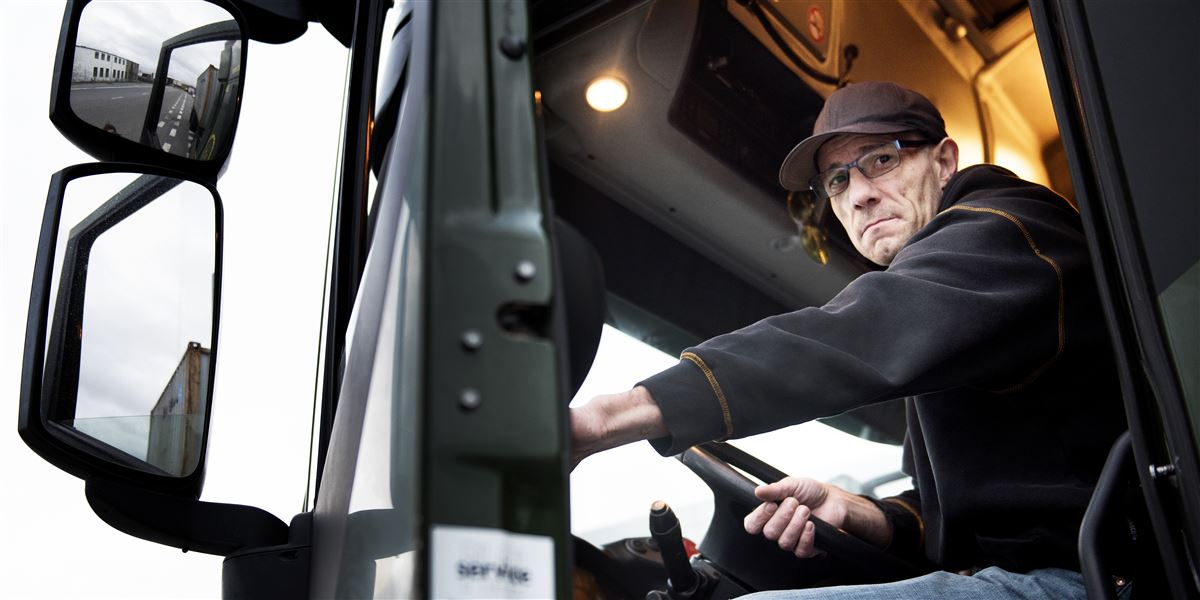 Chauffører og andre ufaglærte uden job bliver langt fra altid ansporet på jobcentret til at uddanne sig. Det fortæller de i ny undersøgelse, som får fagforbundet 3F til at reagere skarpt.