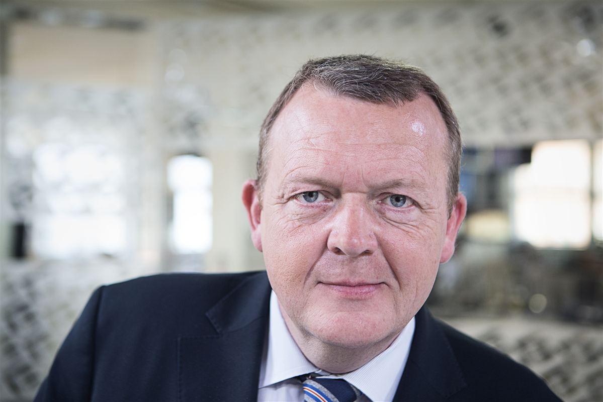 Lars Løkke Rasmussen (V) vil ikke afvise ændringer i dagpengene - så længe det ikke koster ekstra.
