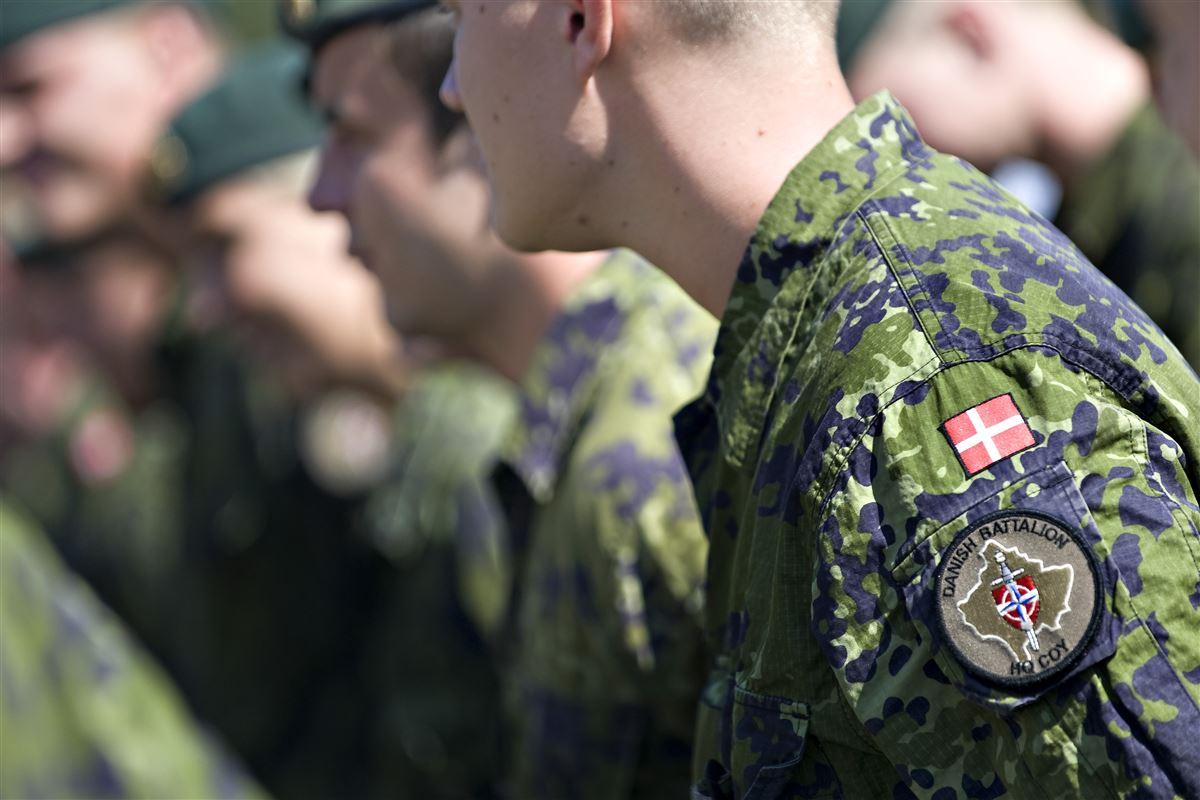 Afviste og anerkendte sager om PTSD blandt soldater fordeler sig i 2016 på nogenlunde samme måde som tidligere år. Men blandt de sidst tilkomne sager - dem som er anmeldt i 2015 - bliver langt flere afvist. Om denne tendens vil fortsætte er for tidligt at sige.