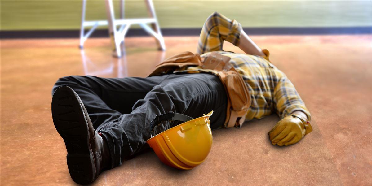 Alt tyder på, at det er på tide at prøve noget nyt, hvis ulykkeskurven i byggeriet skal knækkes.