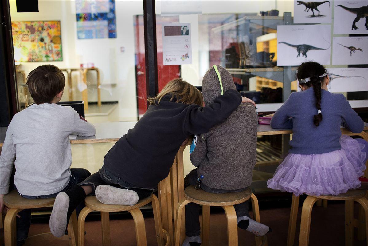 Stigende timepriser i SFO'er kan få forældre til at vende folkeskolen ryggen, frygter FOA.