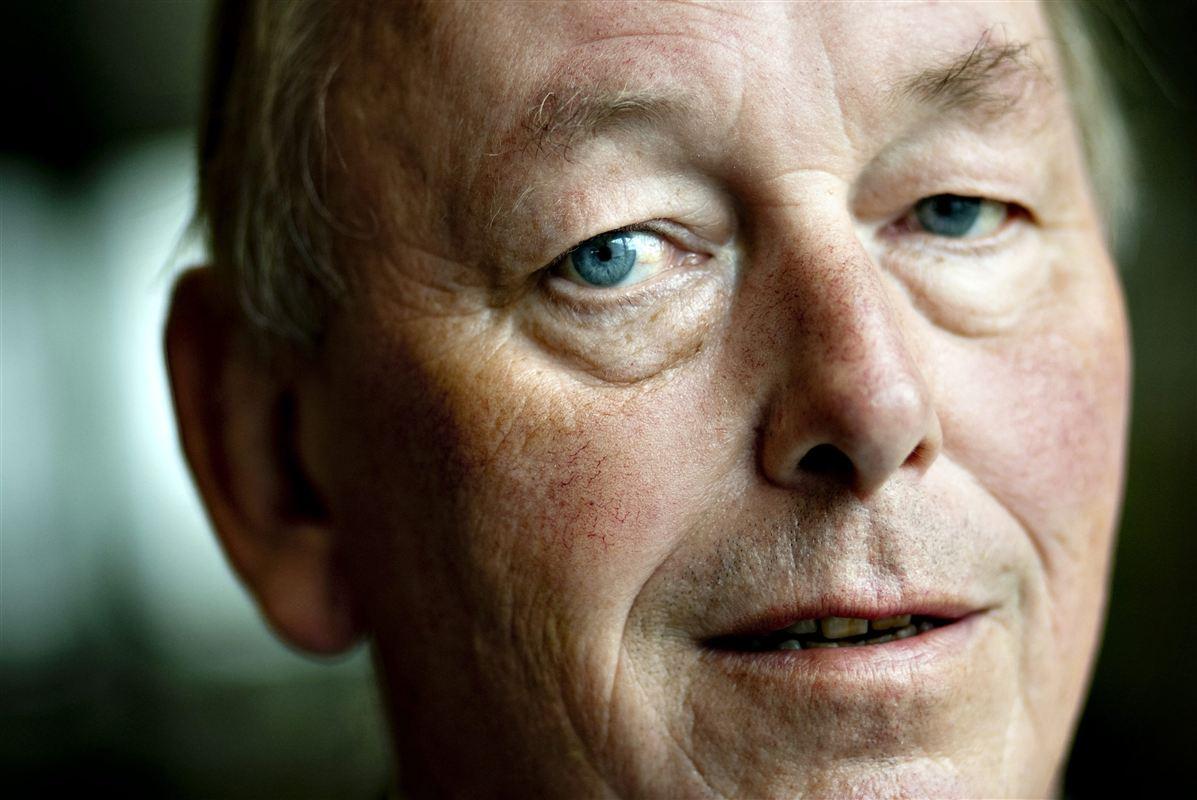 Harald Børsting håber på et bredt forlig og politisk ro om dagpengene i lang tid fremover.