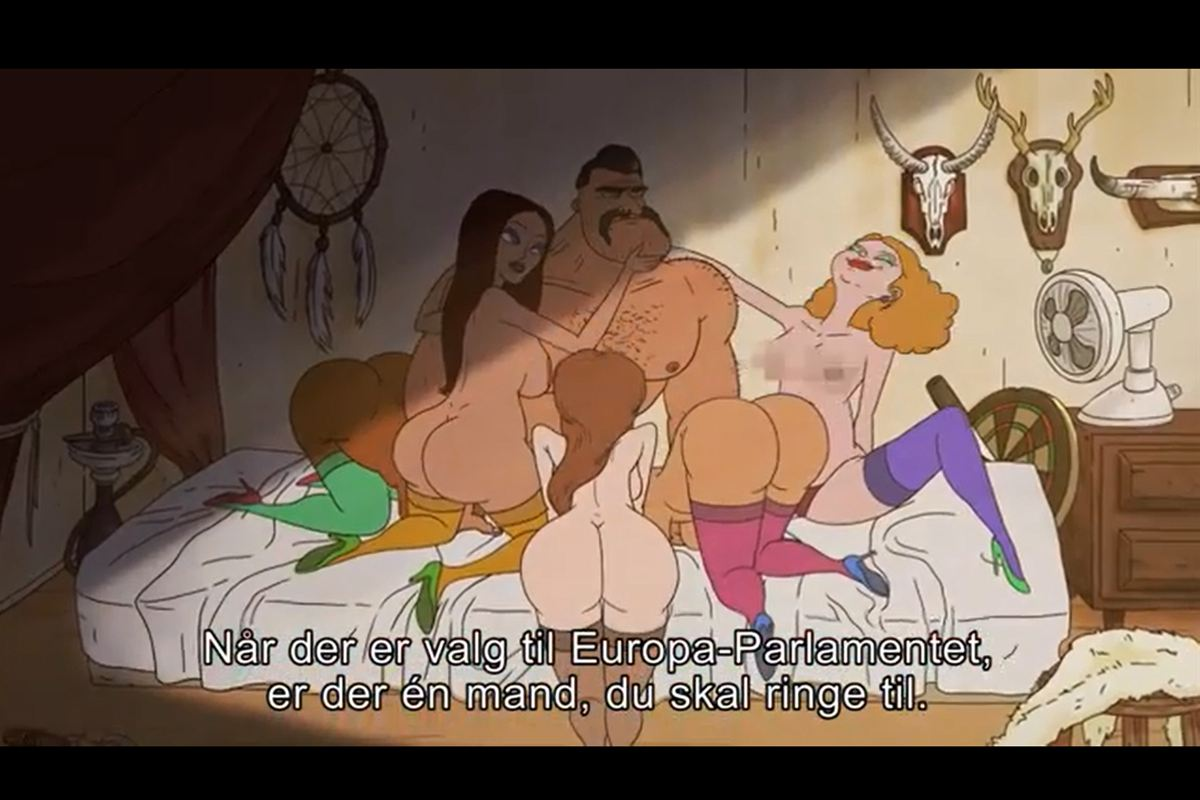 send pik Dansk film sex