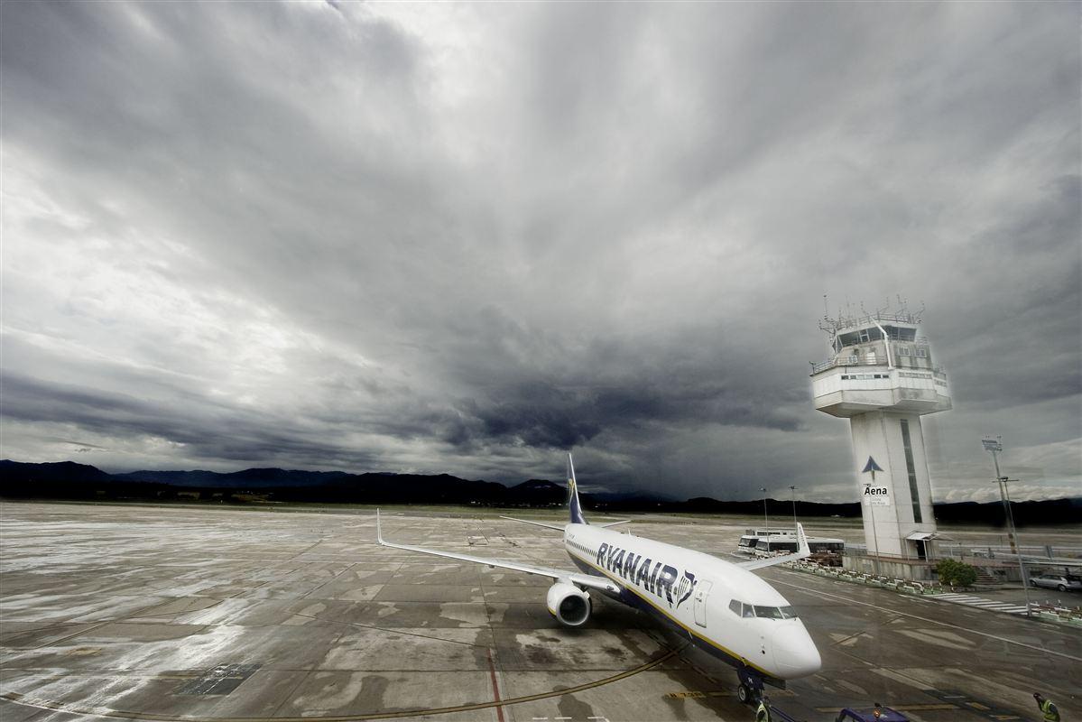 Ryanair har ingen kvaler med at gå i retten for at forsvare sin forretning. Lige nu verserer der mindst tre retssager mod selskabet.