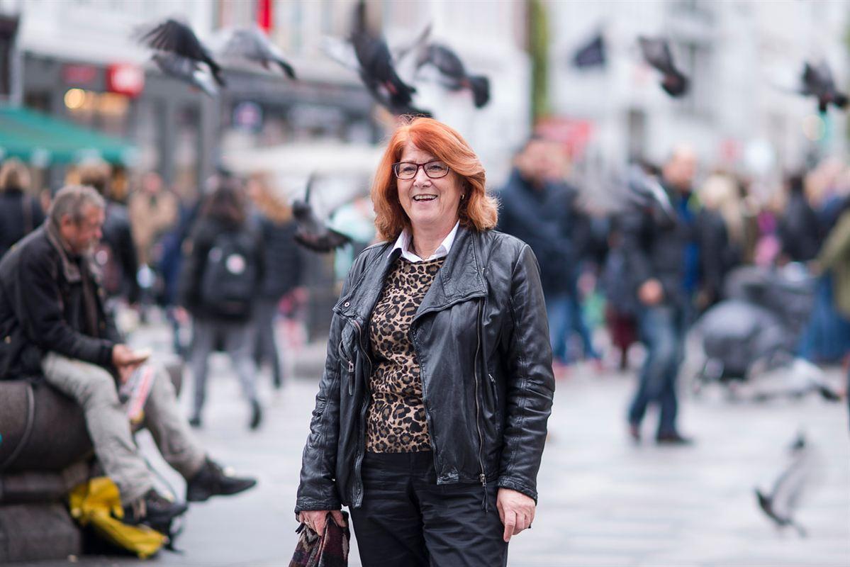 Fagbevægelsen er nødt til at tage mere bestik af, hvad lønmodtagerne er parate til at give for et medlemskab af en fagforening, end den har gjort tidligere, mener afgående TL-formand Gita Grüning.