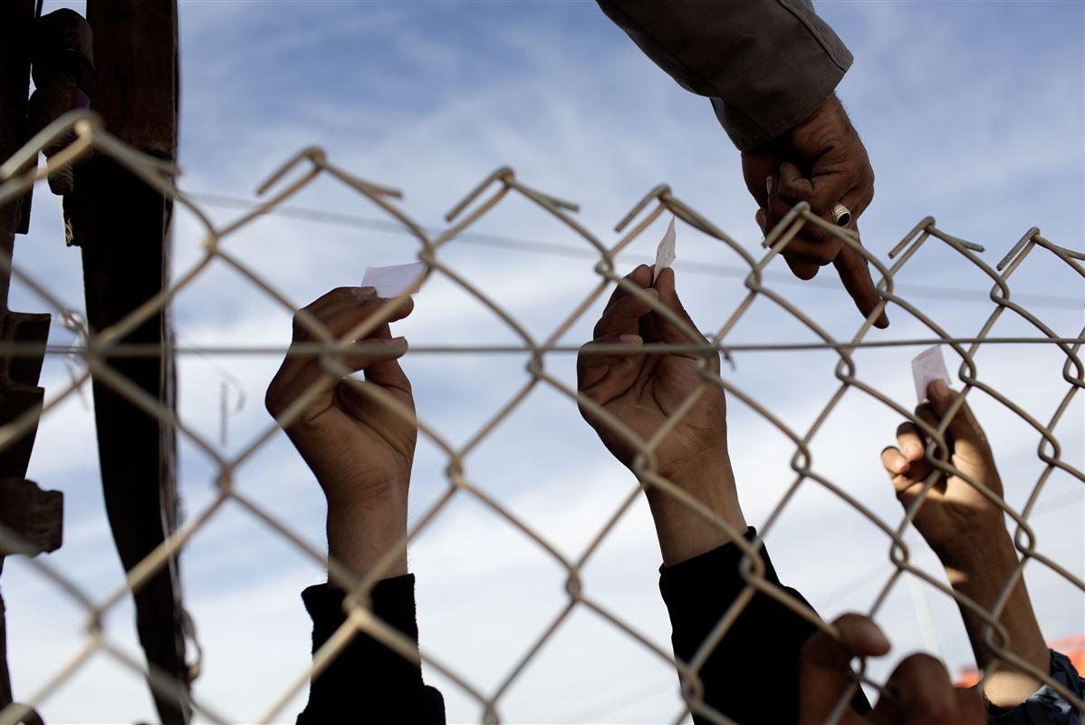 Dansk Folkeparti og Liberal Alliance vil sige nej til at modtage flere flygtninge i Danmark.