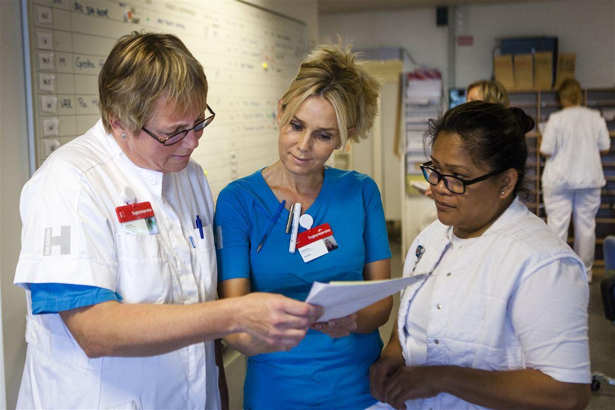 Sygeplejersker, lagerarbejdere, røde, blå, professionsuddannede og ufaglærte. Mange interesser skal rummes i samme hovedorganisation, hvis fusionen bliver en realitet.