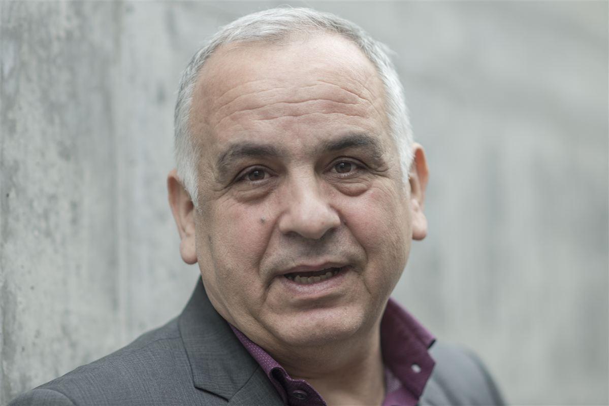 De indvandrere, der har gjort det bedst, har gjort det i kraft af en personlig vilje og indsats, påpeger Mehmet Yüksekkaya.