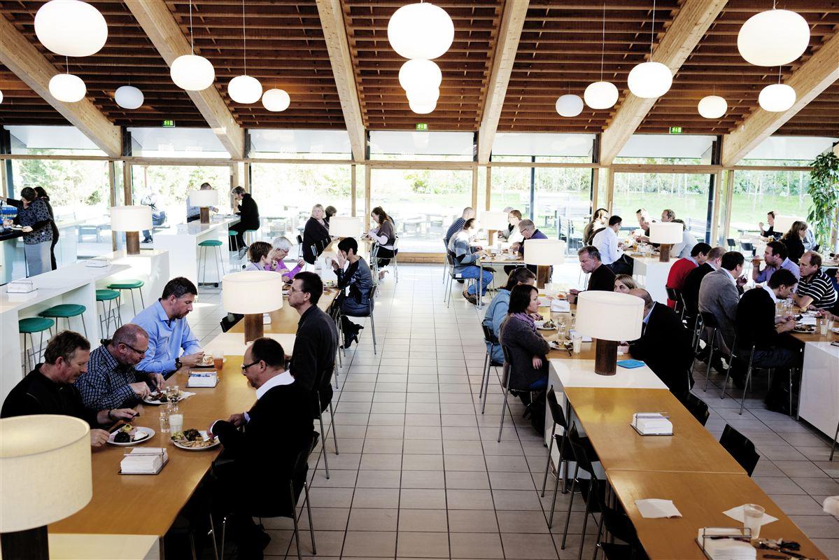Ingen steder i Europa er der så få iværksættere blandt de unge som i Danmark. Her drømmer vi om fast arbejde og en god kantineordning.