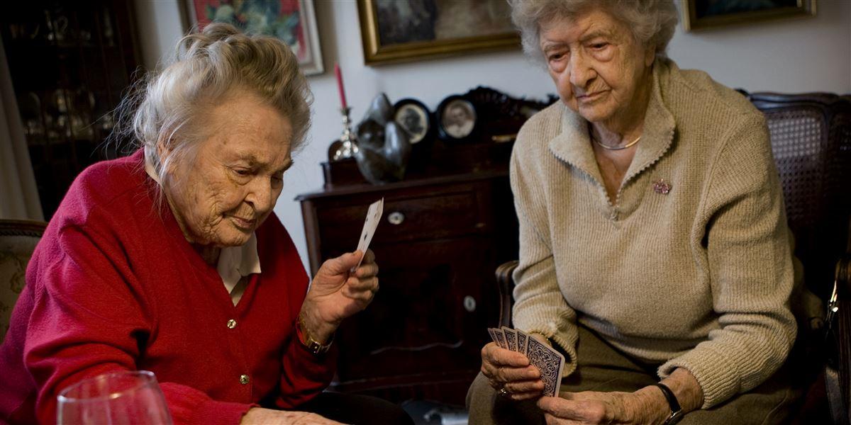 Nogle kommunekasser rammes hårdt af et stigende antal pensionister - UgebrevetA4.dk