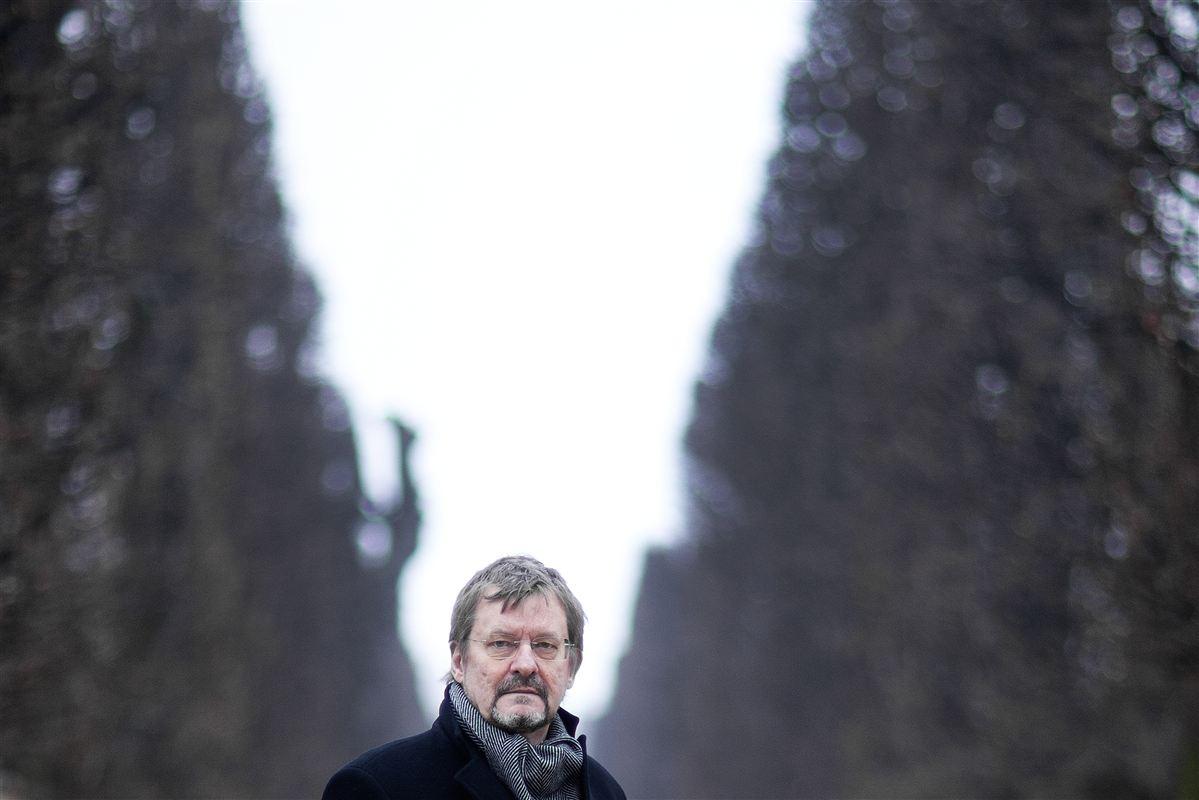 Unge, lærenemme mænd er tiltrængt nyt blod i et samfund, der selv har svært ved at føde børn, mener Ove Kaj Pedersen.