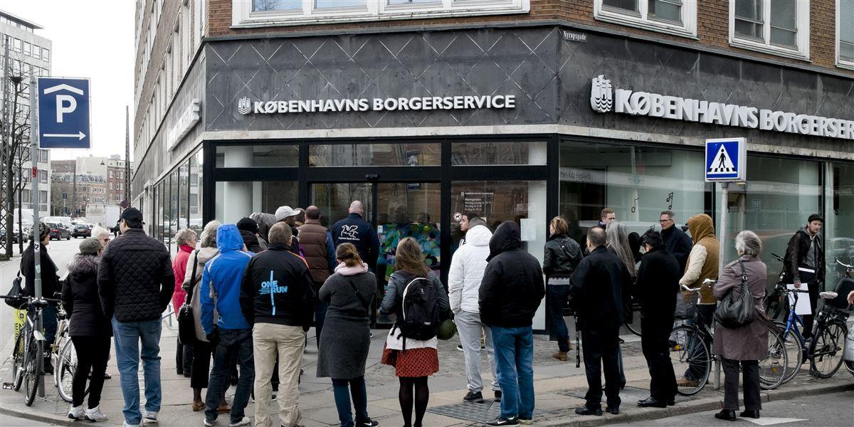 Det betaler sig at klage over sagsbehandlingen i Københavns Kommune. Borgerne fik i 2016 ret i 8 ud af 10 klager i kontanthjælpssager.