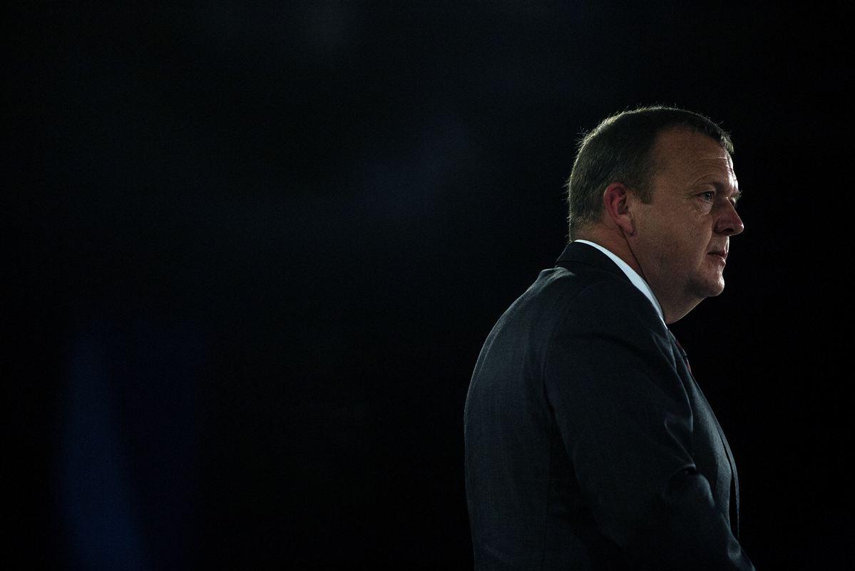 Ingen under og ingen ved siden af Lars Løkke Rasmussen. Vælgerne sender Venstres formand helt til bunds i deres vurdering af de otte partiformænd.