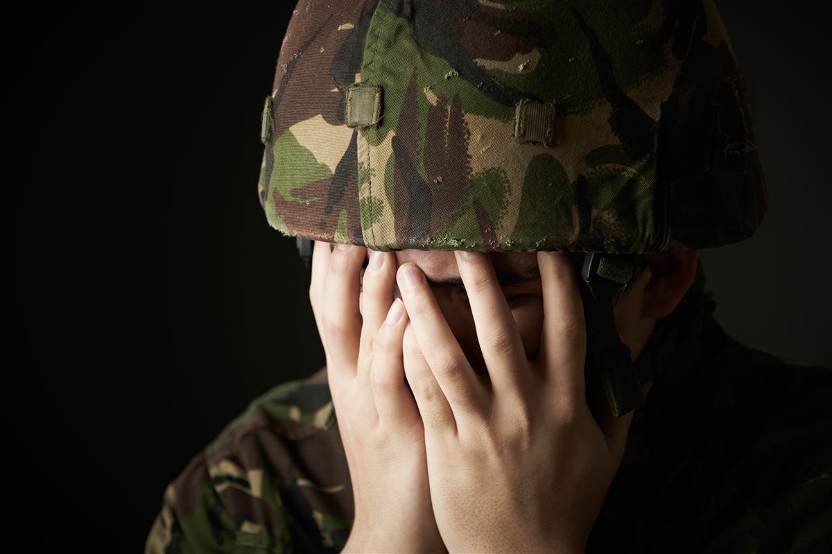 Fire ud af ti veteraner har siden 2015 fået afslag, fordi myndigheder vurderer, at de ikke har været udsat for noget tilstrækkeligt traumatiserende.