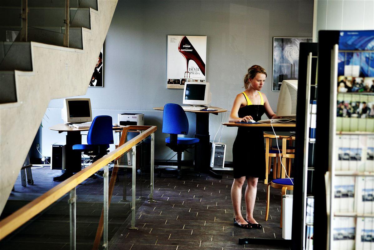 Det er ofte spild af tid, når akademikere sendes i aktivering hos et privat jobfirma, lyder det fra Magistrenes A-kasse.