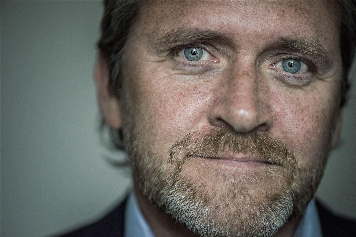 »Jeg kan ikke lave politik efter den sidste marginal, der ikke kan finde ud af at spare op - det kan ikke engang Enhedslisten,« siger Anders Samuelsen.