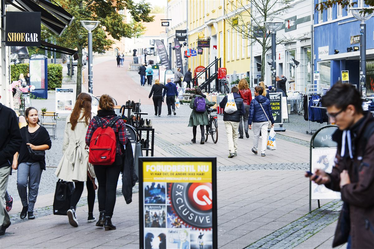 Flere danskere klager til Datatilsynet over det offentlige Danmarks brug af personlige oplysninger til kontrol.