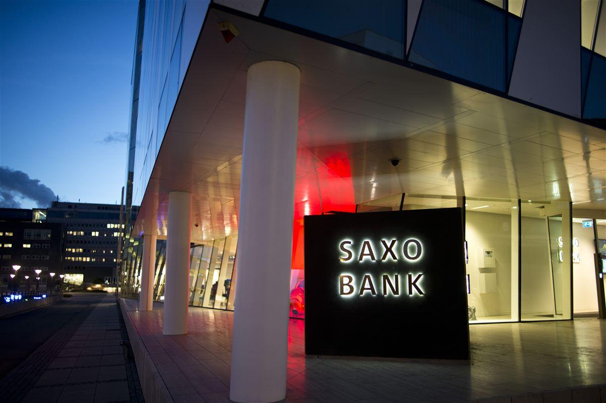 »Det er ikke sådan, at Saxo Bank kan diktere noget som helst i forhold til, hvordan vi udvikler vores politik. Og det har de heller ikke noget ønske om,« siger Sune Aagaard, direktør i Liberal Alliance.