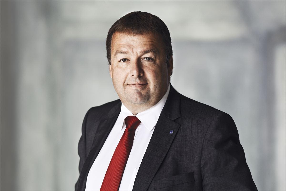 Robotterne er ikke farlige. Tværtimod kan de sikre, at vi fortsat har en velsmurt eksportmaskine og dermed vækst og råd til velfærd, mener Metalformand Claus Jensen.