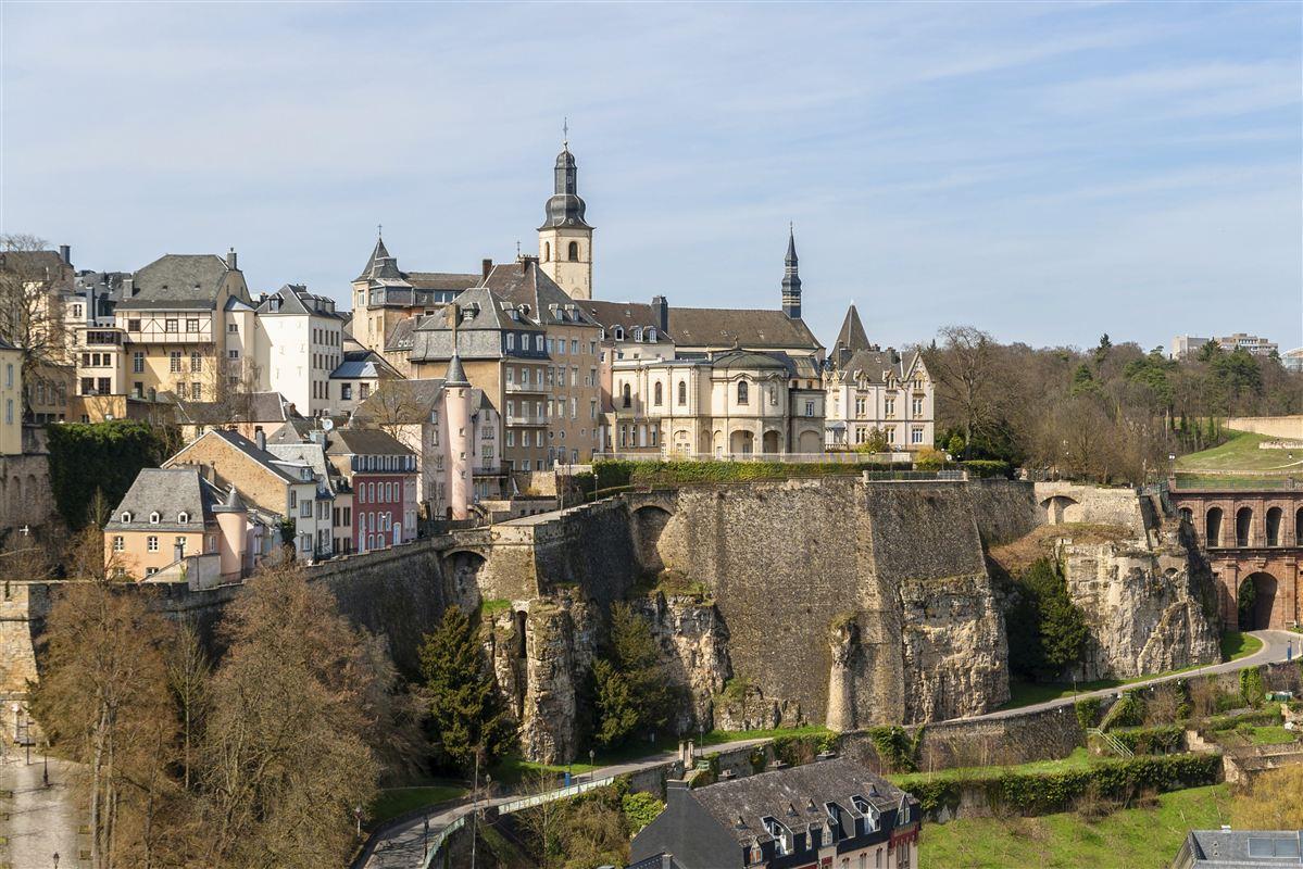 Hertugdømmet Luxembourg er blevet verdens rigeste lande målt pr. indbygger ved bl.a. at hjælpe virksomheder med at minimere deres skattebetaling.