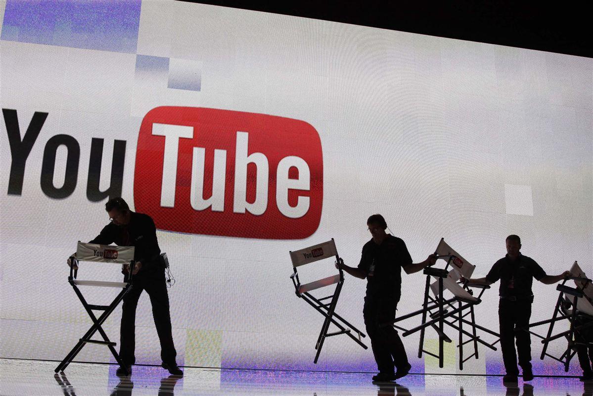 Næst efter Facebook og LinkedIn er YouTube kommunernes foretrukne sociale medie.