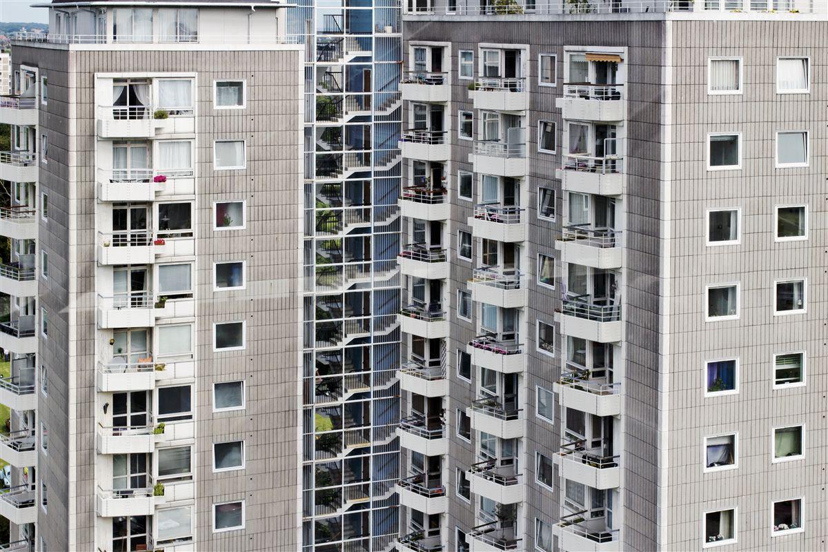 Beskæftigelsesministeriets rådighedsbeløb er baseret på en gennemsnitlig husleje. Men mange almene boliger har en højere husleje.