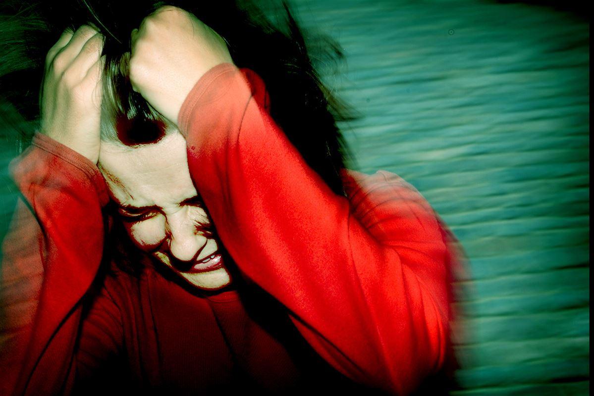 Mens depression er på retur som årsag til førtidspension, sender angst flere og flere danskere ud af arbejdsmarkedet.