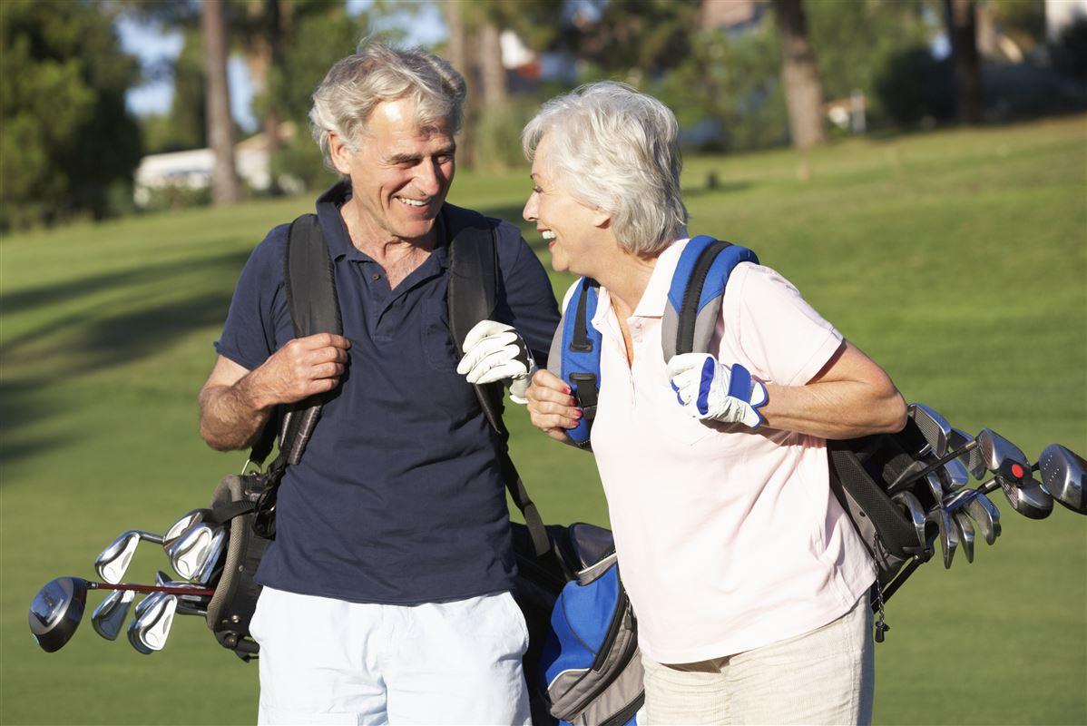 Den rigeste fjerdedel af befolkningen kan se frem til en længere pensionstilværelse end den fattigste.