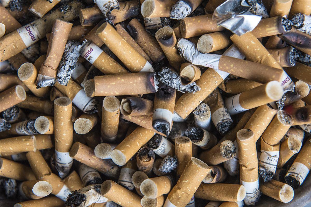 Rygning er den vigtigste enkeltstående faktor, som gør, at kortuddannede bliver oftere - og mere alvorligt - syge.
