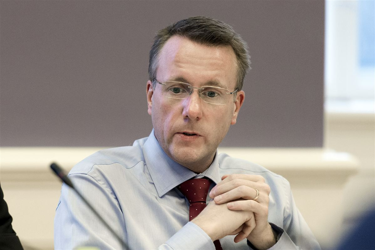 Det kan blive svært at få Morten Bødskov godkendt som Danmarks næste EU-kommissær
