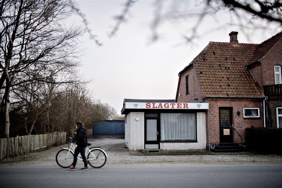 Afstanden mellem rig og fattig øges på Sjælland i takt med, at de økonomiske udfordringer for udkantsområderne vokser.