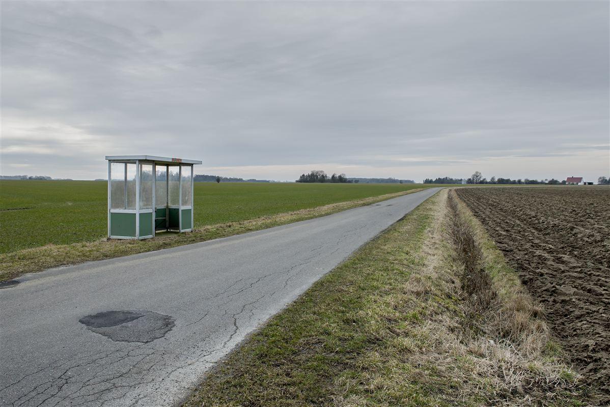 Invester i infrastruktur. Det er vejen frem, hvis udkantsområderne skal gøres mere attraktive, mener borgmester i Rudersdal Jens Ive (V).
