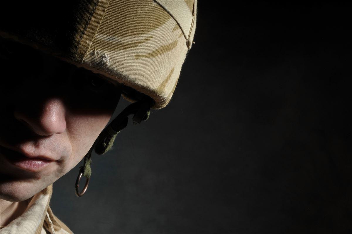 »Vi er opmærksomme på, at du har fået stillet diagnosen PTSD. Vi er ikke enige heri.« Sådan en besked fra Arbejdsmarkedets Erhvervssikring giver ikke mening, mener Soldaterlegatet, som er en fond, der hjælper hjemvendte soldater.